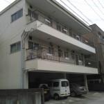常盤西町 神田コーポ 301号